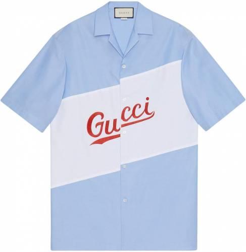Summer Cem Gucci Hemd