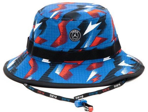 Veysel Bucket Hat