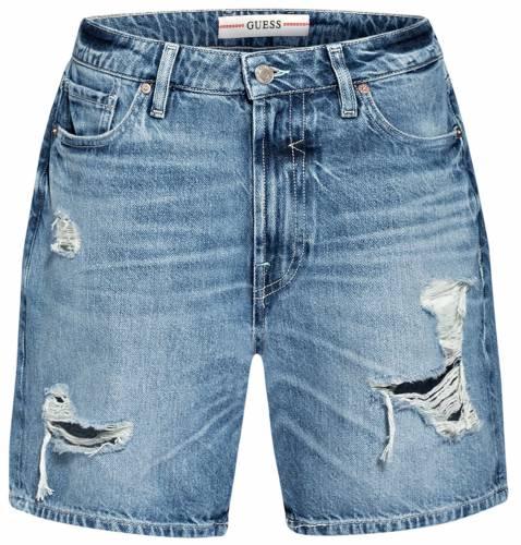 Veysel Jeans Short