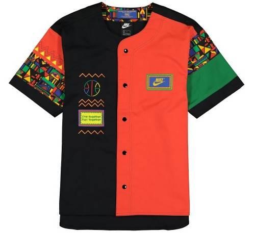 Veysel Nike Hemd