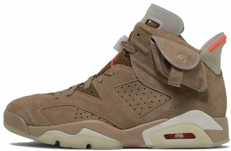 Kalim Sneakers khaki