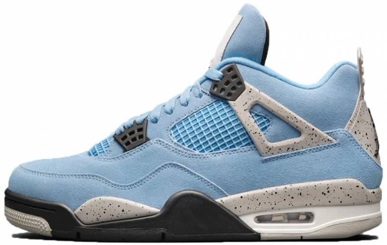 Kalim Sneakers blau