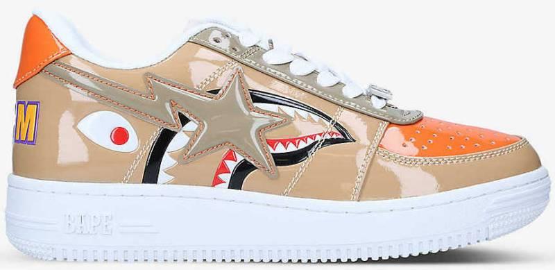 Yin Kalle Ape Sneakers