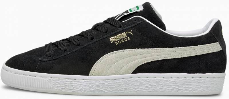 Dardan Suede Classic Sneaker