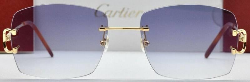 ENO Cartier Sonnenbrille