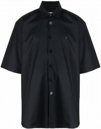 ENO Hemd schwarz