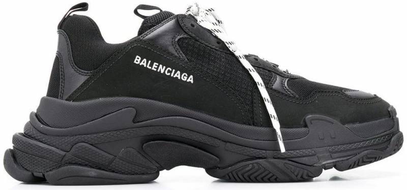 Farid Bang Sneakers