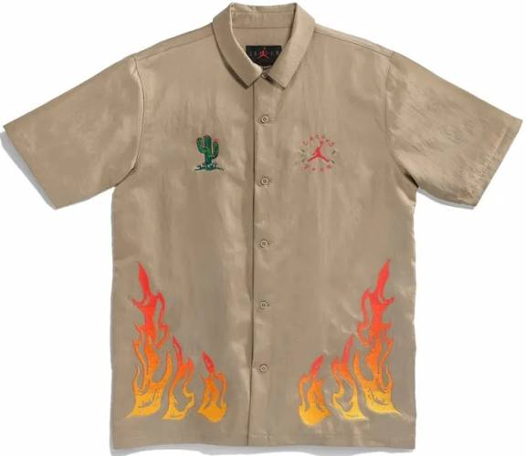 Farid Bang Jordan Hemd