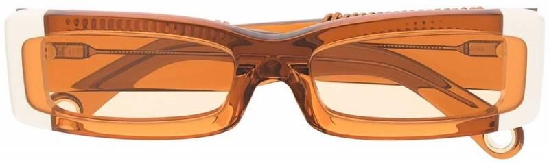 Jamule Jaquemus Sonnenbrille