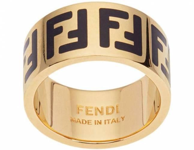 Loredana Fendi Ring