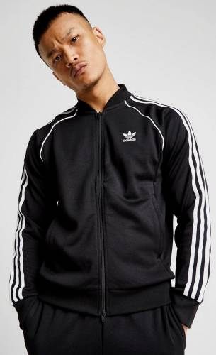 Lucio101 Adidas Jacke