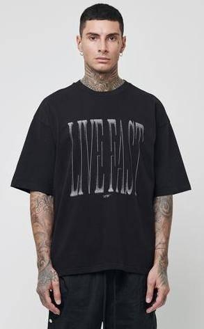 Ngee LFDY T-Shirt
