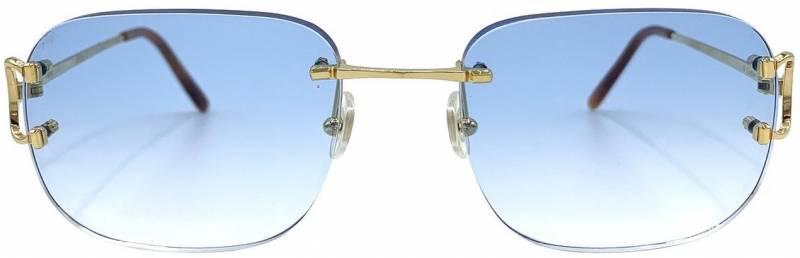 Omar101 Cartier Sonnenbrille Alternative