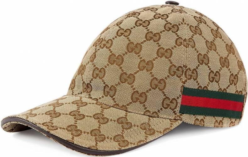 RB030 Gucci Cap beige
