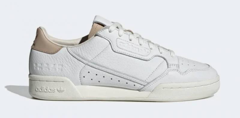 Capi Adidas Continental 80