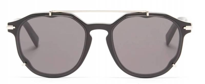 Capital Bra Dior Sonnenbrille