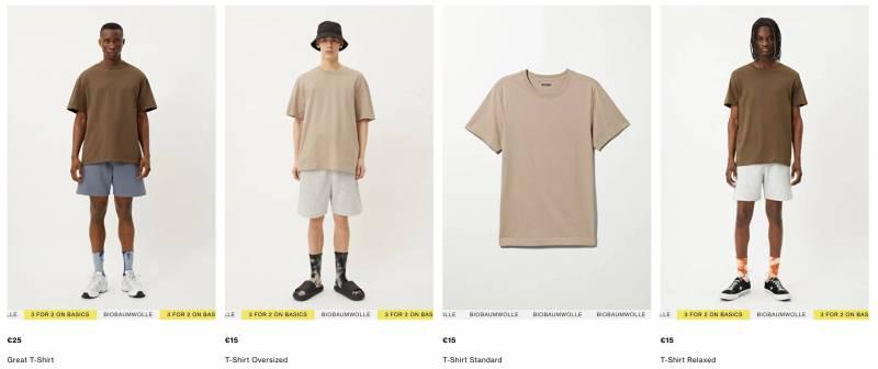Capital Bra T Shirt beige mehr