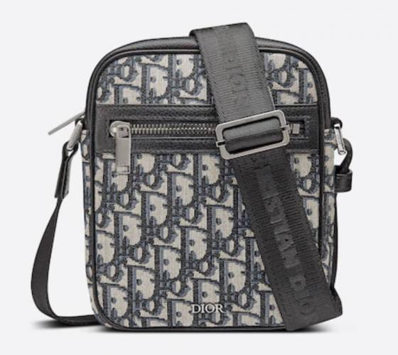 Dior Messenger Clutch