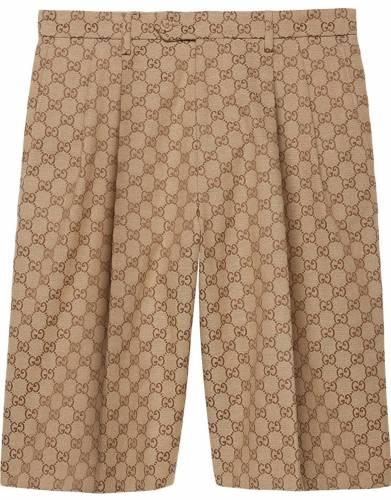 Farid Bang Gucci Shorts