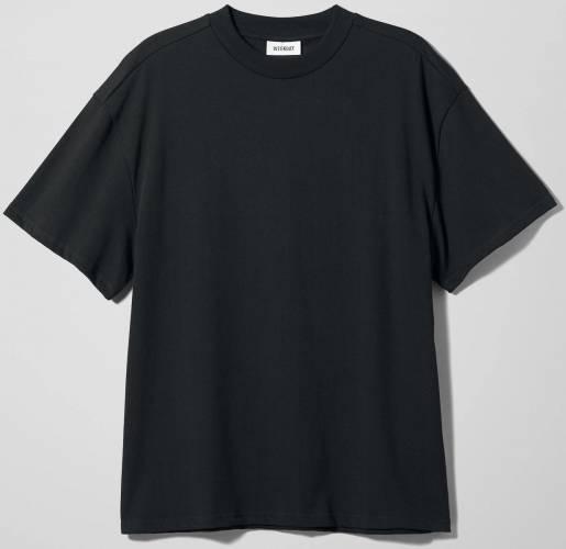 Jamule T-Shirt schwarz