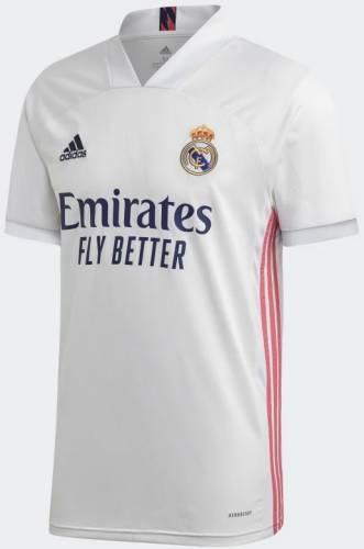 King Khalil Nike Real Madrid Trikot