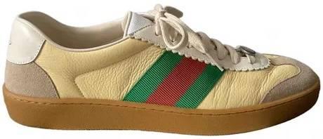 Lucio101 Gucci Sneakers