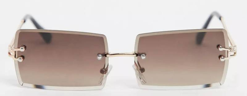 Massiv Style Sonnenbrille