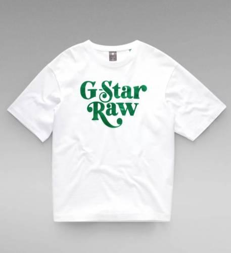 G Star RAW Unisex Foxy T-Shirt
