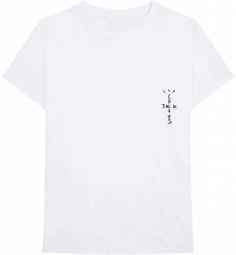 Kalim T-Shirt weiss