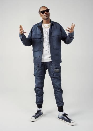 Snoop Dogg G Star-RAW Jeans