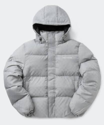 Lavan Puffer Jacket